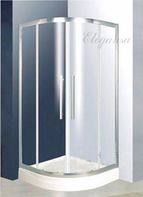Душевой уголок Elegansa BT 549 90x90 см с поддоном