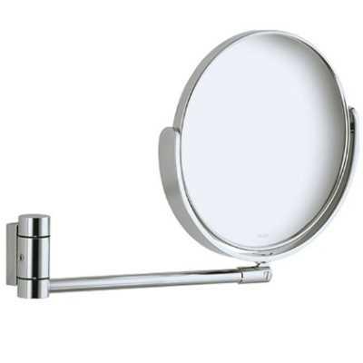 Зеркало косметическое ALL.PE Hotel HO029cr