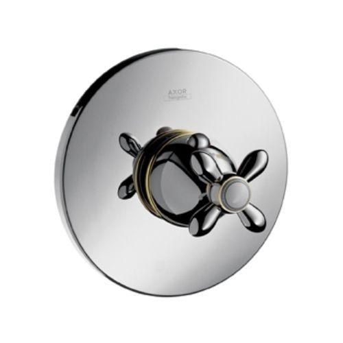 Термостат Axor Carlton Highflow, арт. 17716000, наружняя часть