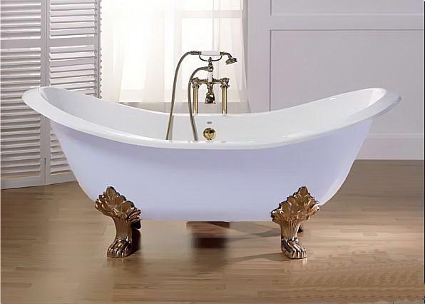 Ванна чугунная Recor Antique 170x76 без ножек