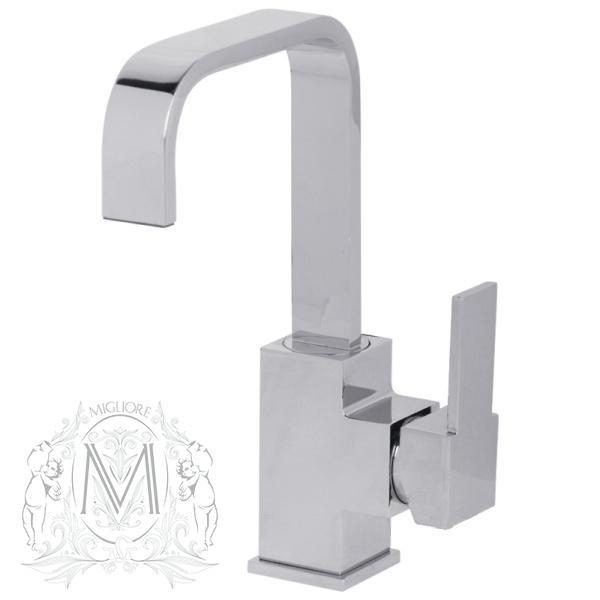 Смеситель Migliore Kvant ML.KVT-2798 для кухни