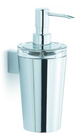 Дозатор для мыла IBB Lapiana LN01D cr