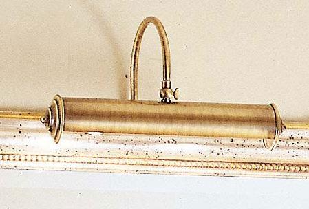 Светильник для зеркала Labor Legno арт. H 962 B, бронза