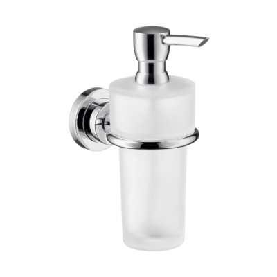 Дозатор жидкого мыла AXOR Citterio арт. 41719000