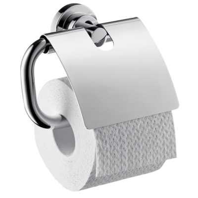 Держатель для туалетной бумаги AXOR Citterio арт. 41738000