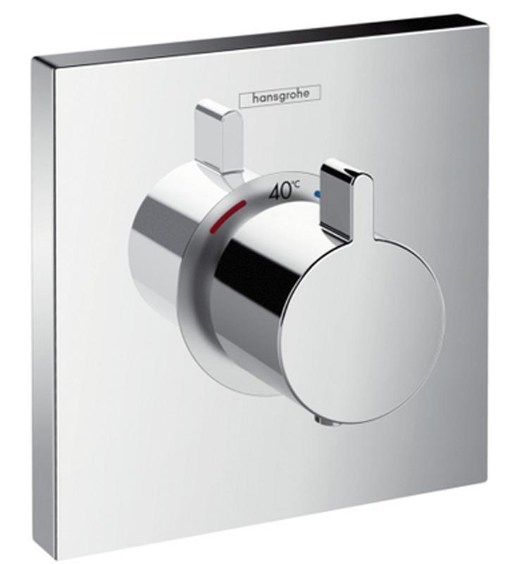 Термостат Hansgrohe Ecostat Select Highfow 15760000, внешняя часть