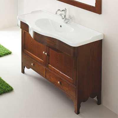 Комплект мебели для ванной Eban Federica 105 FBSFD105