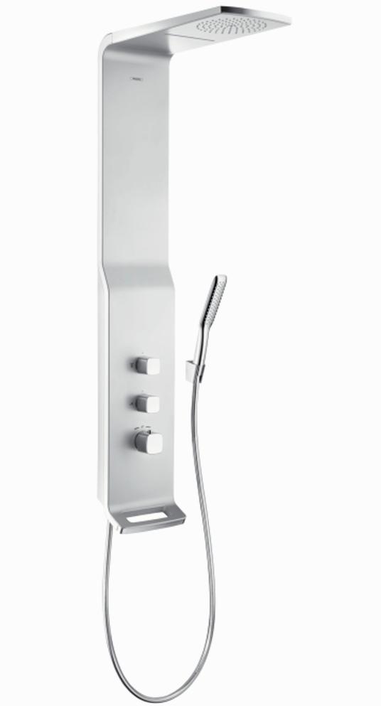 Душевая панель Hansgrohe Raindance Lift 27008000