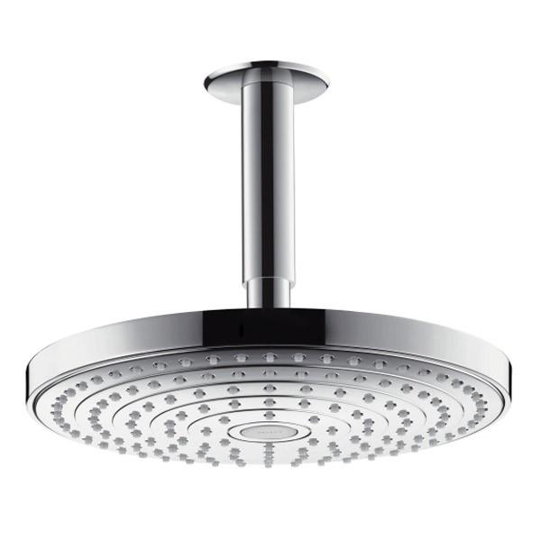 Верхний душ Hansgrohe Raindance Select S 240 2jet 26467000, хром