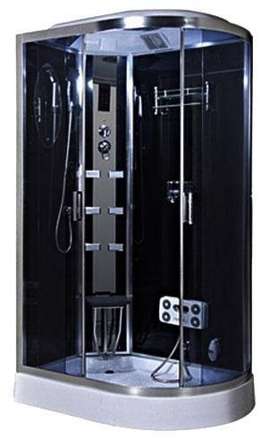 Душевая кабина Niagara NG-903 L/R, 120*83*220, без бани
