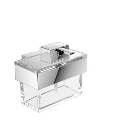 Дозатор жидкого мыла Emco Vara 4221 001 00