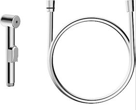 Гигиенический ручной душ Hansa 01970200 со шлангом и держателем