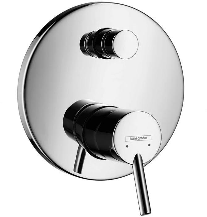 Смеситель Hansgrohe Talis S 32475000 для ванны и душа внешняя часть