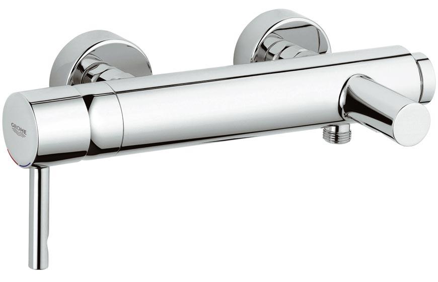 Смеситель Grohe Essence 33624000 для ванны/душа