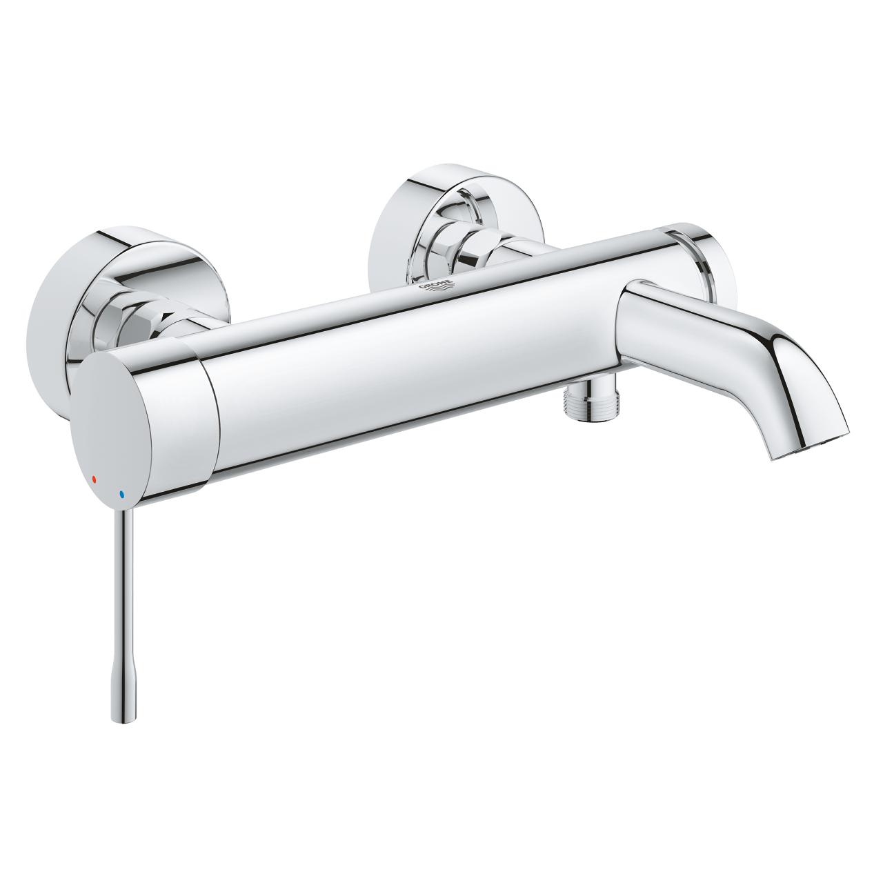 Смеситель Grohe Essence New 33624001 для ванны/душа