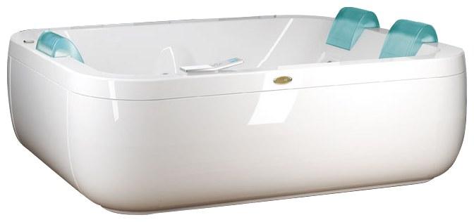 Ванна гидромассажная Jacuzzi Aquasoul Extra мод. HYDRO TOP, 190*150*h60 см