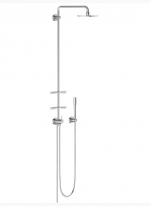Душевая система Grohe Rainshower shower system 27361000