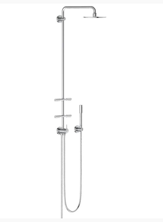 Душевая система Grohe Rainshower shower system 27361000
