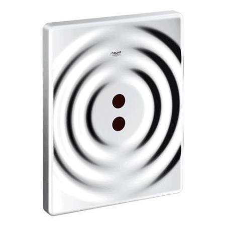 Кнопка смыва инфракрасная Grohe Tectron Surf 37337000