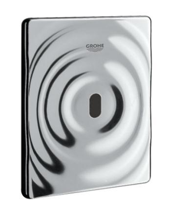 Кнопка смыва инфракрасная Grohe Tectron Surf 37336 (230V)