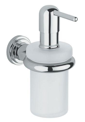 Дозатор для жидкого мыла Grohe Atrio 40306000