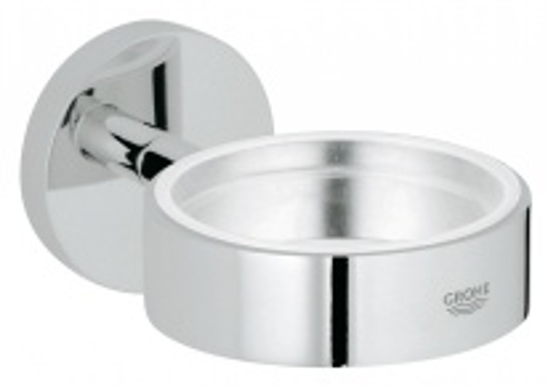 Держатель для стакана или мыльницы Grohe Essentials 40369000