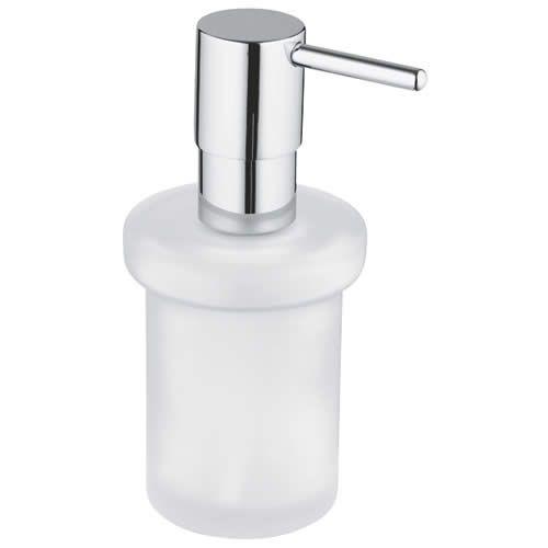 Дозатор для жидкого мыла Grohe Essentials 40394000