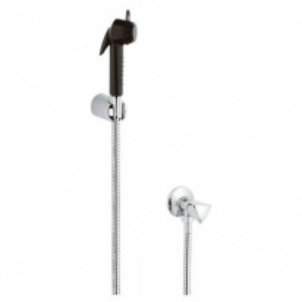 Гигиенический душ Grohe Trigger Spray 27829000 с вентилем