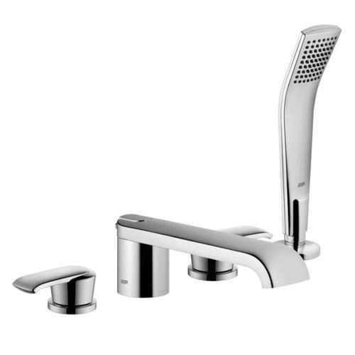 Смеситель Kludi Joop! 554250575 для ванны и душа DN 15