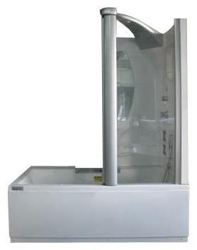 Душевая кабина Appollo AW-5032 171*91*227 см