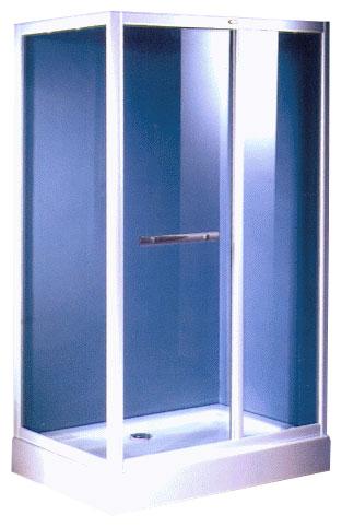 Душевой уголок Appollo арт. TS-630 120 х 80 х 200 см, стекло прозрачное