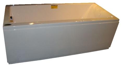 Ванна акриловая Appollo арт.TS-9012 без гидромассажа 170*75*65 см