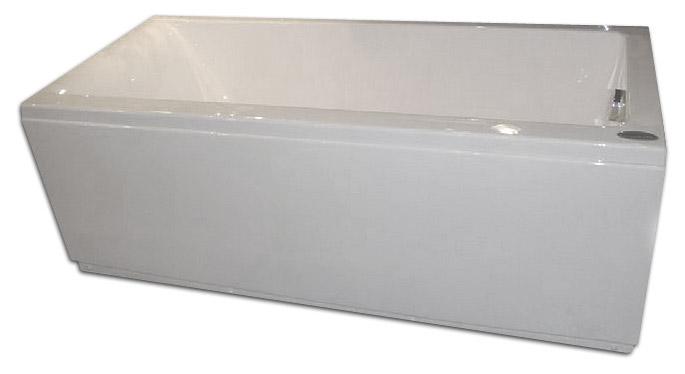 Ванна акриловая Appollo арт.TS-9013 без гидромассажа 170*75*65 см
