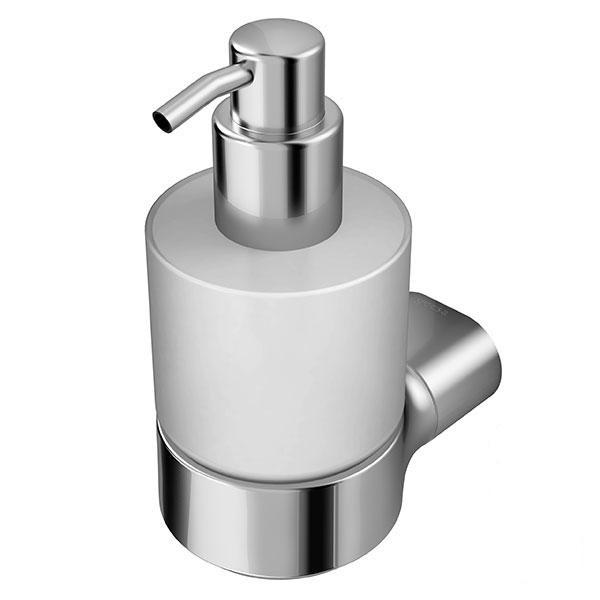 Дозатор для жидкого мыла Geesa Wynk 4516-02 подвесной