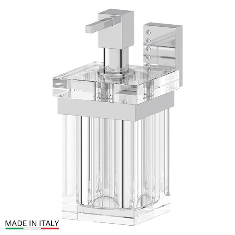 Дозатор для жидкого мыла Lineag Tiffany Lux TIF 906