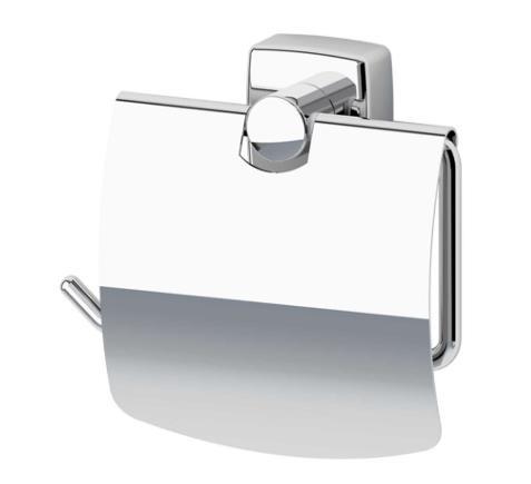 Держатель туалетной бумаги с крышкой FBS Esperado ESP 055
