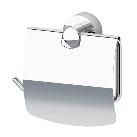Держатель туалетной бумаги с крышкой FBS Vizovice VIZ 055