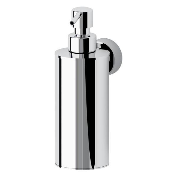 Металлический дозатор для жидкого мыла FBS Nostalgy NOS 011