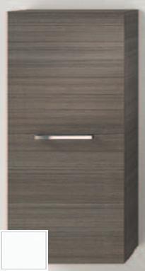Шкаф подвесной Ipiemme EASY EACB01/DX/101, 1 дверка DX, цвет белый глянец