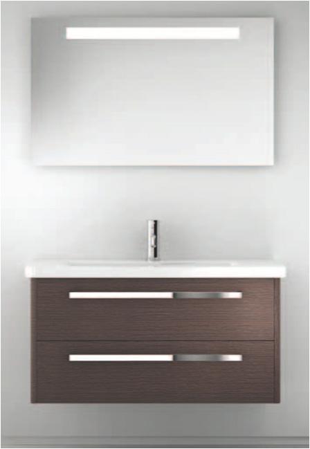 Мебель для ванной Ipiemme Easy Композиция 34 арт. EA0034, 80*46 см