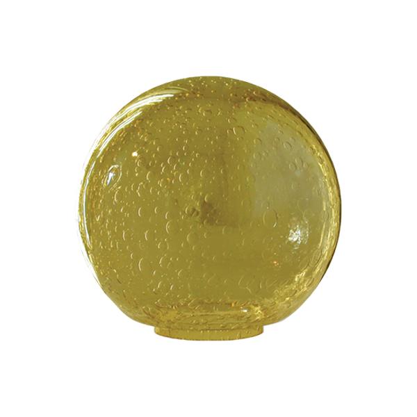 Стеклянный компонент для светильника FBS Universal UNI 022, тонированная капля