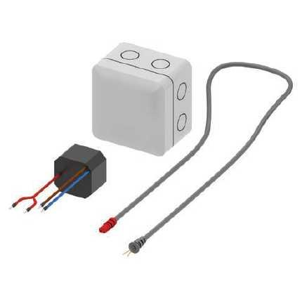 Монтажный комплект Tece арт. 9 660 002 для электрических соединений