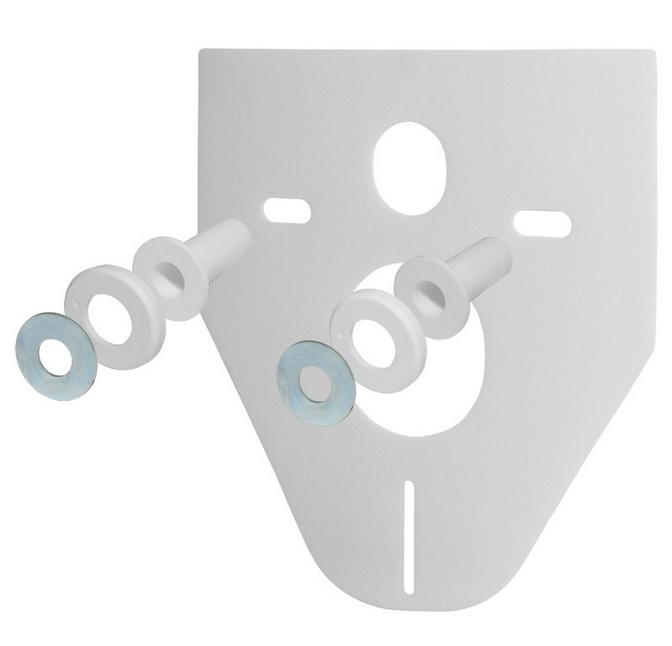 Прокладка звукоизоляционная Tece TECEprofil 9 200 010 для подвесного унитаза/биде