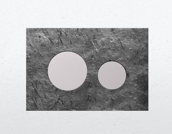 Лицевая панель Tece Loop modular арт. 9 240 67