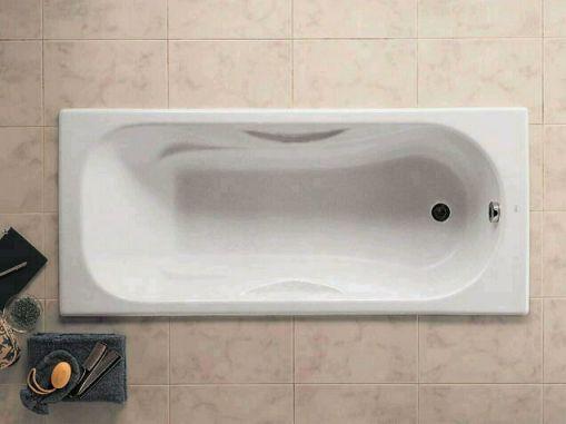 Ванна Roca Malibu 170*70 см 233360000 без ручек
