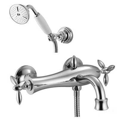Смеситель Gattoni Timor 18001 для ванны/душа