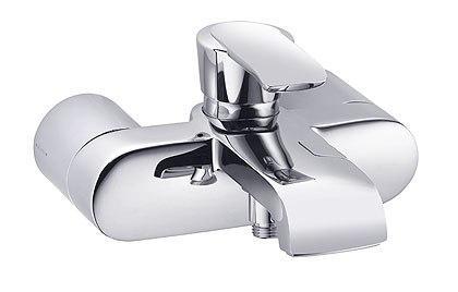 Смеситель Kludi Joop! 55443 для ванны и душа DN 15