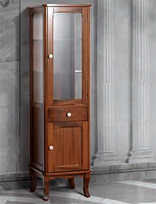 Пенал Tiffany Sofia 4219, напольный
