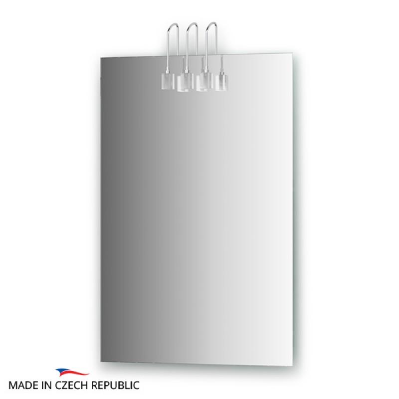 Зеркало со светильниками Ellux Artic ART-A3 0205 50x75 см