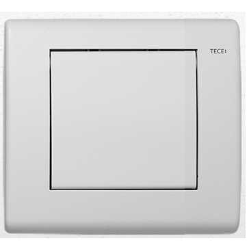 Панель Tece TECEplanus Urinal арт. 9 242 31 с одной клавишей смыва